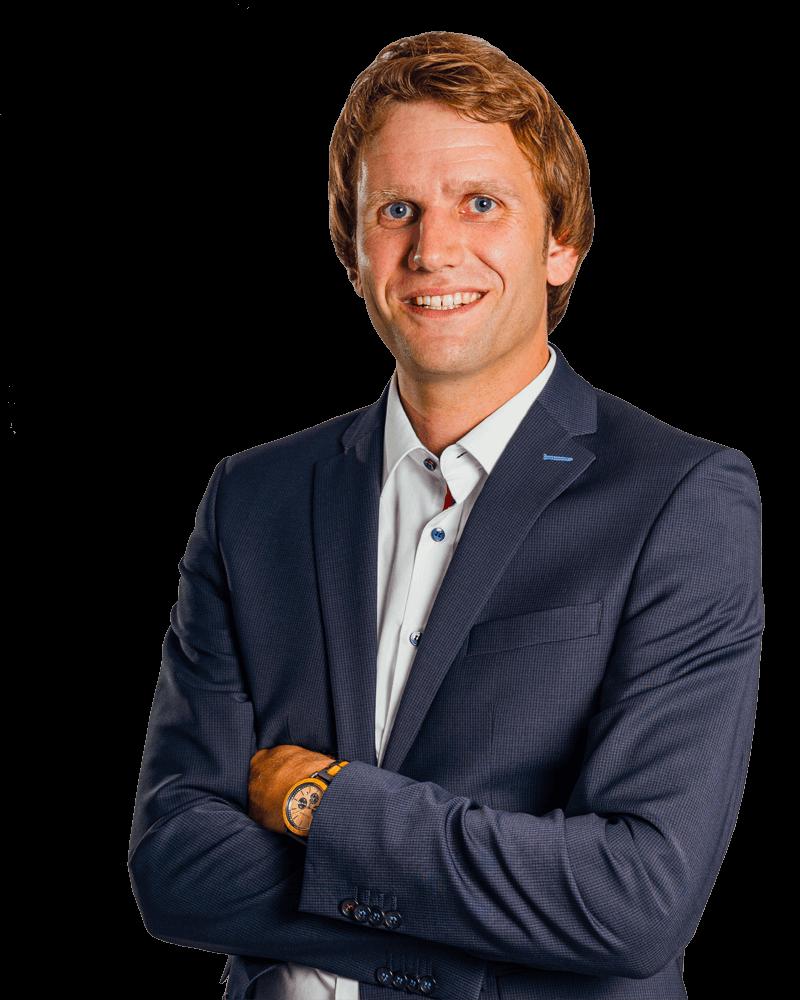 Philip Strigl Immobilienmakler Telfs Tirol